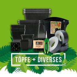 Töpfe & Diverses
