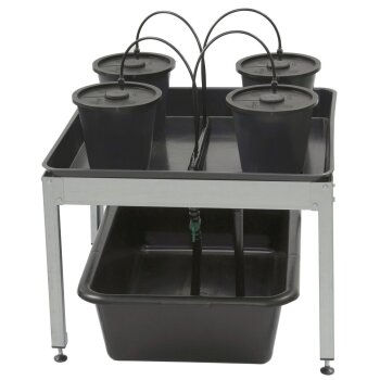 Aeroponik Systems Aero Grow Table