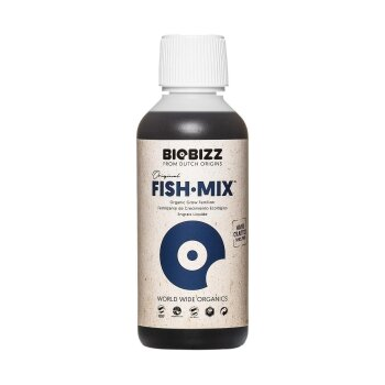 BioBizz Fish•Mix