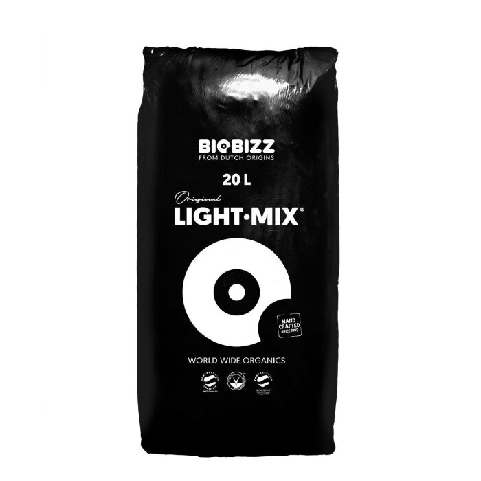 BioBizz Light•Mix